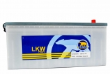 Акумулатор BAREN LKW Super Heavy Duty